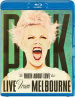 Pink : The Truth About Love Tour - Live From Melbourne - Pink