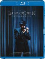 Leonard Cohen : Live In Dublin