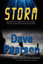 Storm - David Pearson