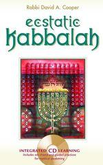 Ecstatic Kabbalah - David A. Cooper