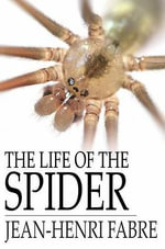 The Life of the Spider - Jean-Henri Fabre