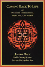 Coming Back to Life : Practices to Reconnect Our Lives, Our World - Joanna R. Macy