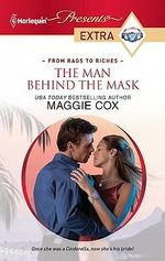 The Man Behind the Mask - Maggie Cox
