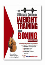 The Ultimate Guide to Weight Training for Boxing - Rob Price