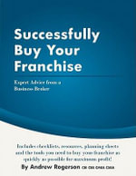 Successfully Buy Your Franchise - Andrew Rogerson