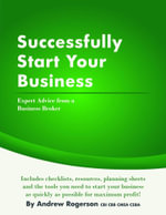 Successfully Start Your Business - Andrew Rogerson