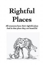 Rightful Places - Kathleen PhD Livingston