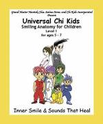Smiling Anatomy for Children, Level 1 - Sarina Stone