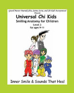 Smiling Anatomy for Children, Level 3 - Sarina Stone