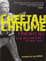 Cheetah Chrome - Cheetah Chrome