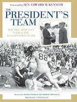 The President's Team - Michael Connelly