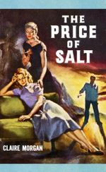 The Price of Salt - Claire Morgan
