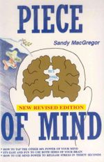 Piece Of Mind - Sandy Ph.D. MacGregor