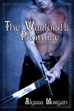 The Warlord's Promise - Alyssa Morgan