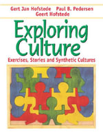 Exploring Culture : Exercises, Stories and Synthetic Cultures - Gert Jan Hofstede