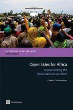 Open Skies for Africa - Charles E Schlumberger