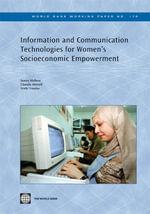Information and Communication Technologies for Women's Socioeconomic Empowerment - Samia Melhem