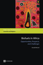 Biofuels in Africa - Donald Mitchell