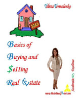 Basics of Buying and Selling Real Estate - Yelena Ph.D. Yermolenko
