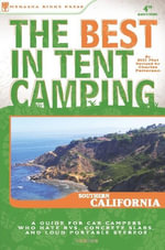 The Best in Tent Camping : Southern California: Southern California - Charles Patterson