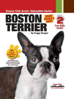 Boston Terrier - Peggy Swager