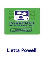 Passport for Parenting - Lietta Powell