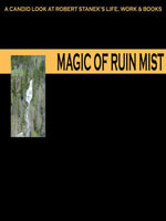 Magic of Ruin Mist - Robert Stanek