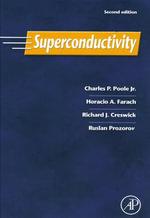 Superconductivity - Charles P., Jr. Poole