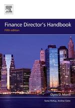 Finance Director's Handbook - Glynis D Morris