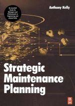 Plant Maintenance Management Set - Anthony Kelly