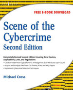 Scene of the Cybercrime - Debra Littlejohn Shinder
