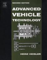 Advanced Vehicle Technology - Heinz Heisler