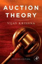 Auction Theory - Vijay Krishna