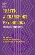 Traffic & Transport Psychology : Proceedings of the ICTTP 2000