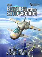 The Return of the Emperor (Sten #6) - Allan Cole