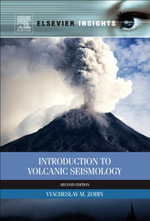 Introduction to Volcanic Seismology - Vyacheslav M Zobin