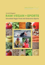 Raw-Vegan + Sports - Arnold Wiegand