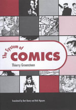 The System of Comics - Thierry Groensteen