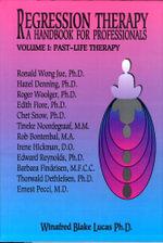 Regression Therapy Volume 2 - Winafred Blake Lucas