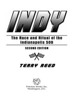 Indy - Terry Reed