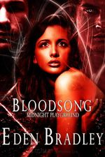Bloodsong - Eden Bradley