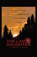 The Last Daughter - Thomas Mahon