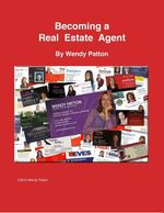 Becoming a Real Estate Agent - Wendy Boone's Patton