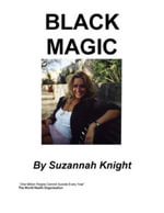 Black Magic - Suzannah Knight