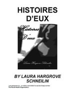 Histoires D'eux : Story About Them - Laura Hargrove Schneilin