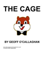 Cage, The - Geoff O'Callaghan