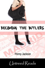 Becoming the Butlers - Penny Jackson