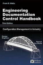 Engineering Documentation Control Handbook - Frank B. Watts