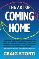 The Art of Coming Home - Craig Storti