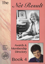 The Net Result - Book 4 - Lucille Jr. Orr